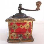 Fundstücke aus Antiquitätenläden
