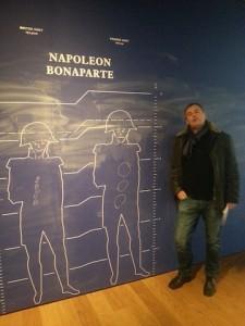 Im Museum an der Maas