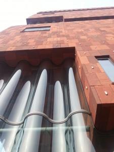 mas museum in Antwerpen