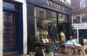 Kleine Shops mit einem tollen Angebot