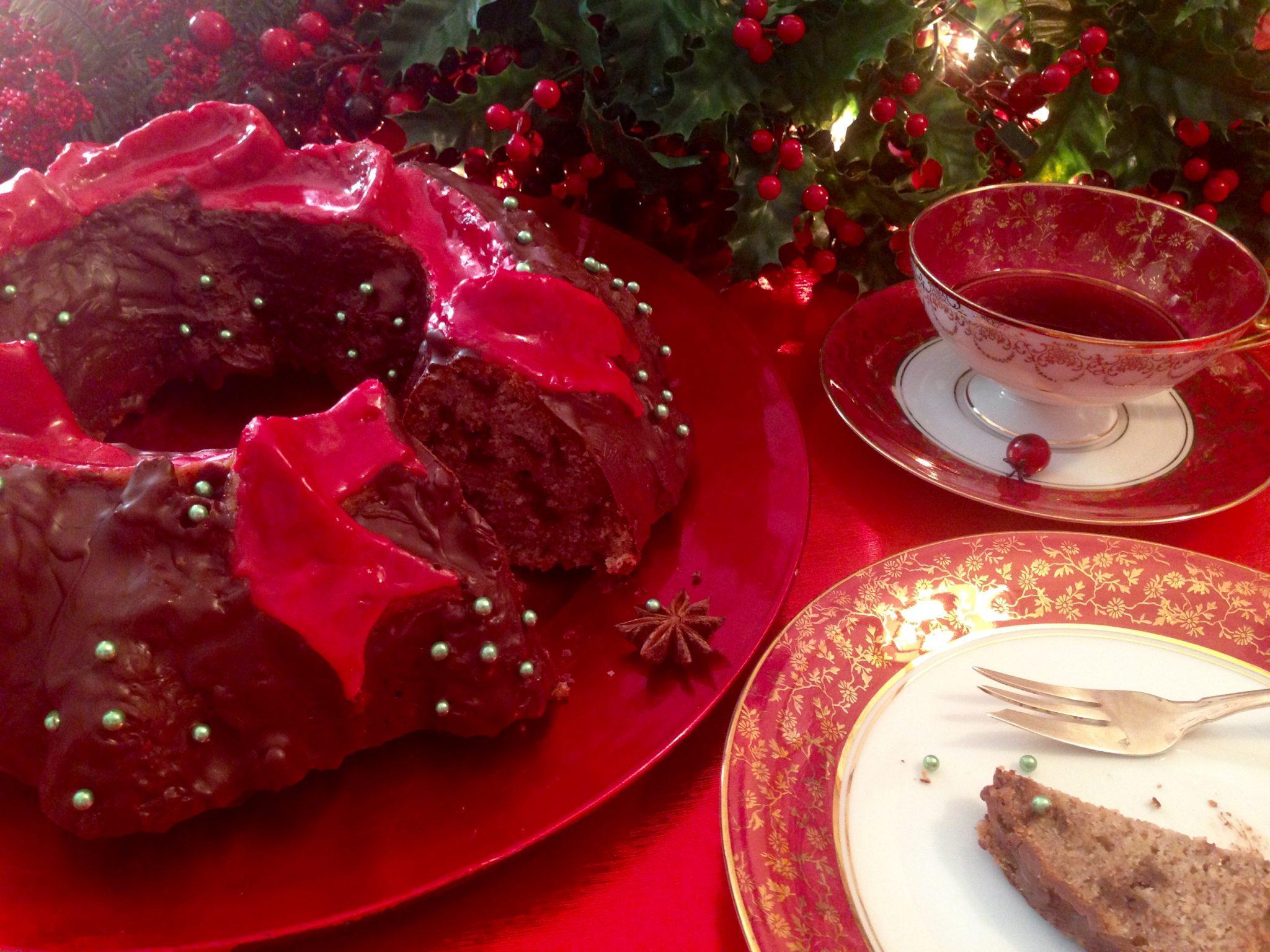 Rezept Banuro Kuchen