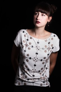 Das erste Baronissima Shirt