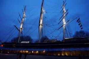Segelschiffe mit Geschichte