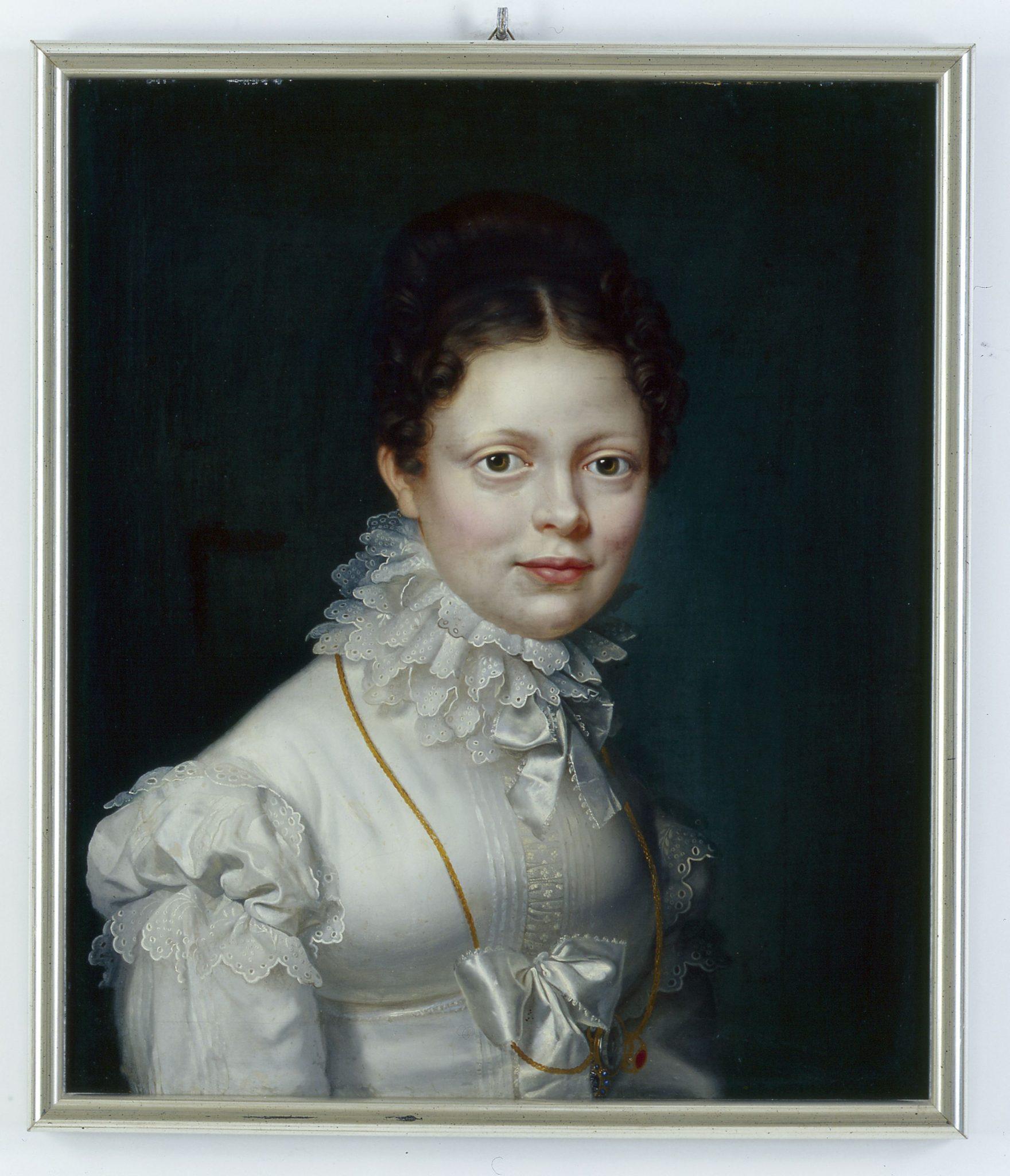 Katharina war eine unglückliche Königin