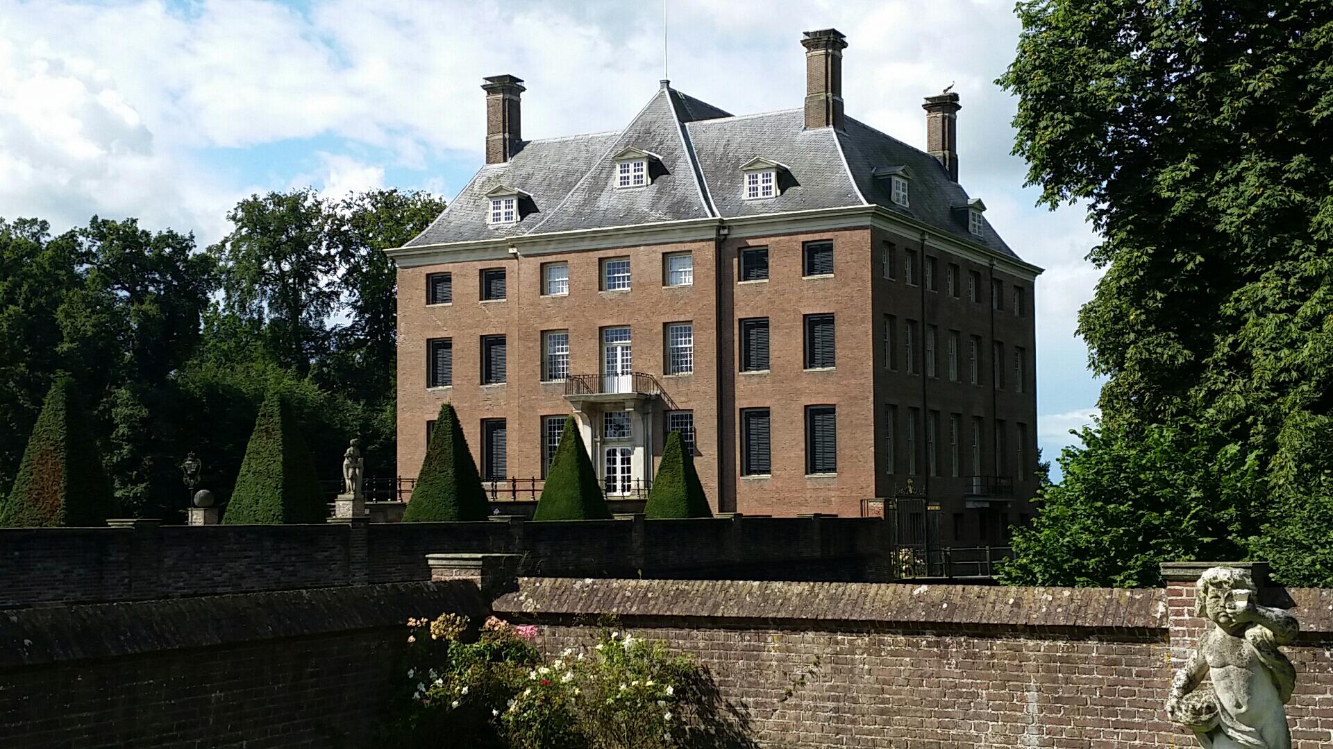 Schloss Amerongen