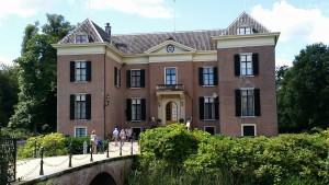 Huis Doorn - das neue Domizil des Kaisers