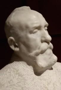 Rodins Porträt