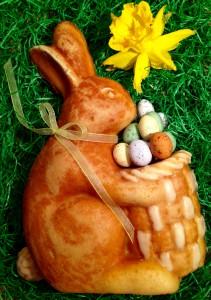Perfekt für Ostern!