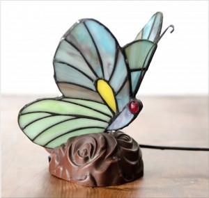 Schmetterlingslampe