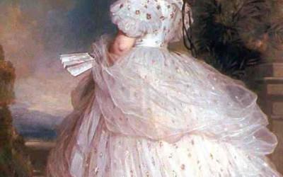 Elisabeth von Österreich-Ungarn – genannt Sissi