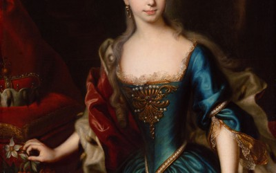 Frauen, die Geschichte schrieben: Maria Theresia von Österreich