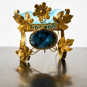 Antikes aus dem Baronissima Shop