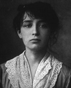 Camille Claudel - 1884