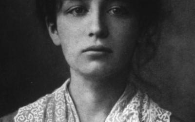 Frauen, die Geschichte schrieben: Camille Claudel