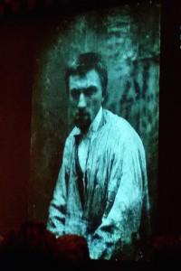 Der junge Auguste Rodin