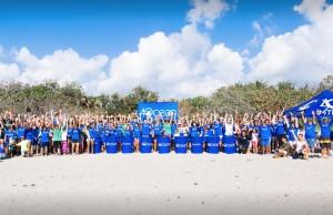 Die Umweltorganisation 4Ocean