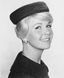 """Doris Day im Film """"Mitternachtsspitzen"""""""