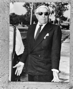 Onassis - der neue Mann an Jackies Seite