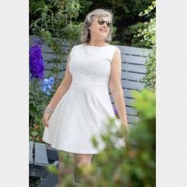 Sommerkleid der Baronissima