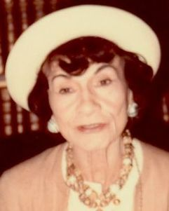 Coco Chanel liebte üppigen Schmuck
