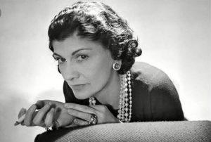 Coco Chanel steht für Haute Couture