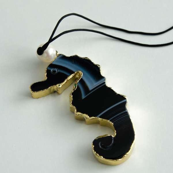 Seepferdchenkette