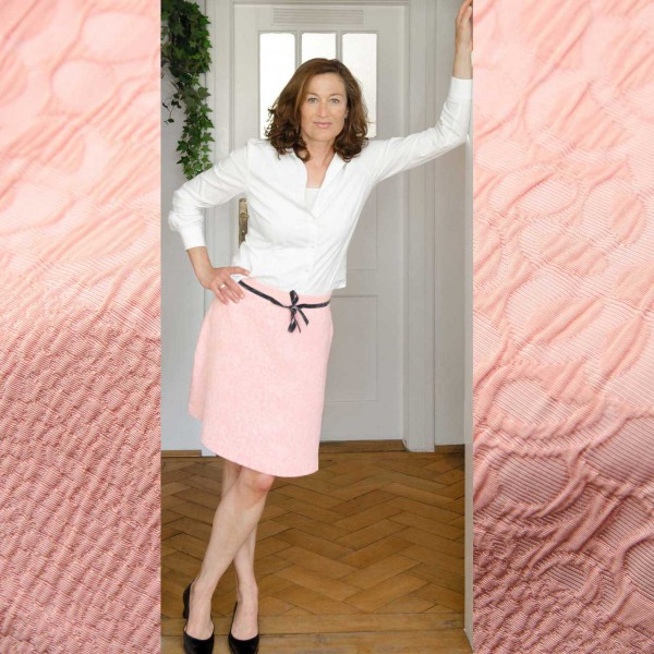 Rock Theresa, rosé